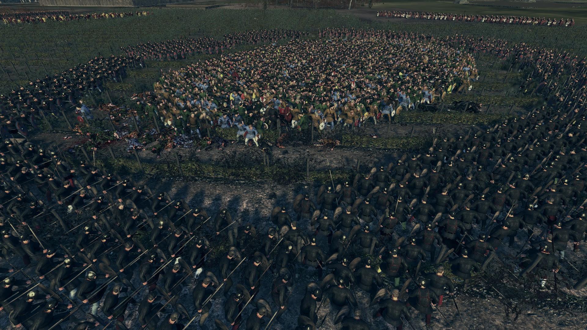 Battle Of The Bastards Totalwar