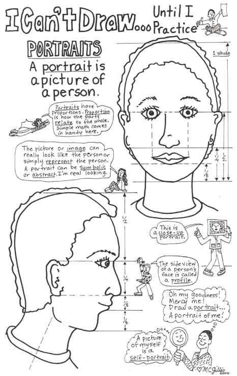 art worksheets  middle school google search