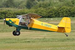 G-IMNY - 2004 build Reality Aircraft Escapade