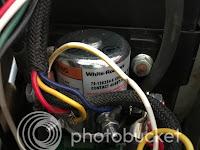 1985 Club Car Electric Wiring Diagram