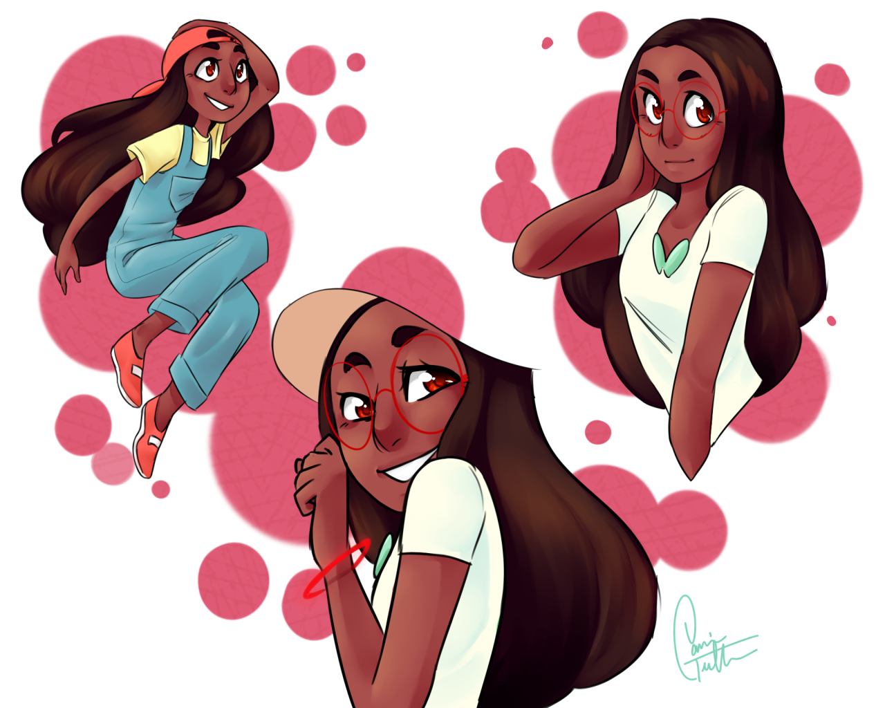 Some Connie to brighten up the day