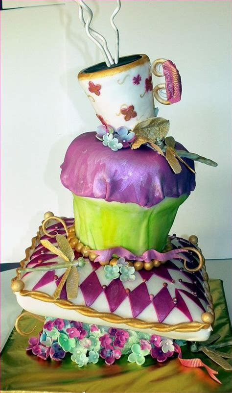 50 Creative Cake Designs Around The World   The JotForm Blog