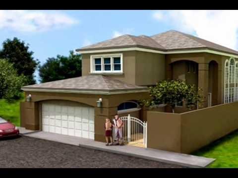 Programa de construccion planos de casas modelo san aaron for Programa para construccion de casas