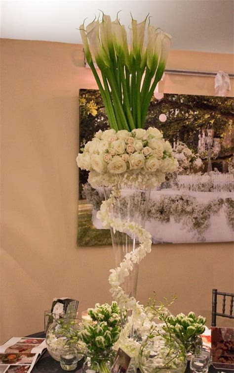 Amanda Austin's stand at at the Designer Wedding Show