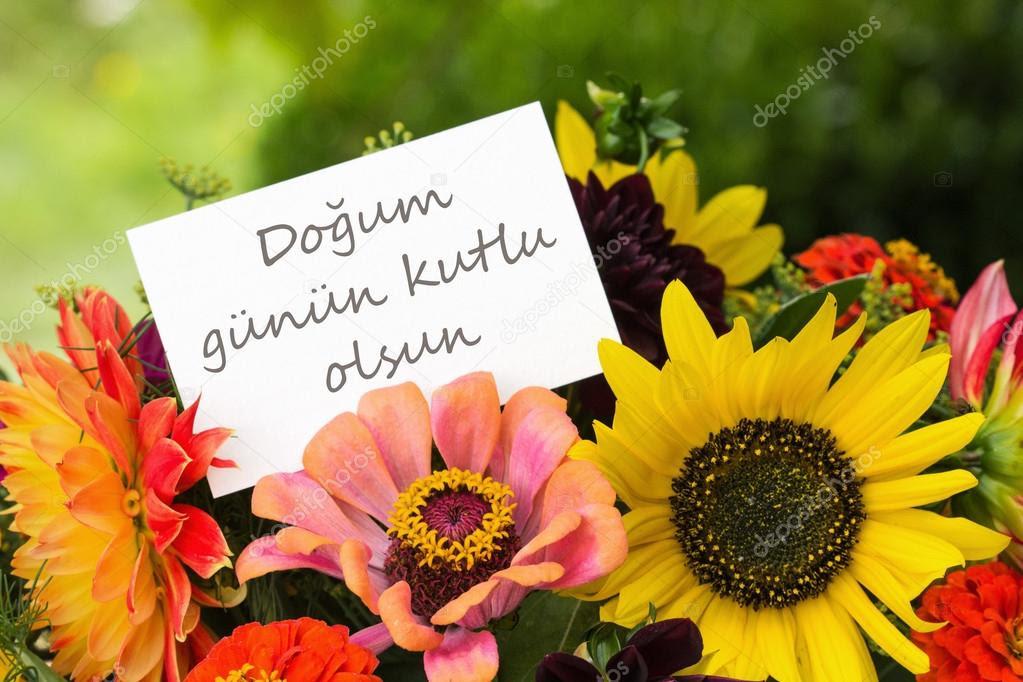 Herzlichen Glückwunsch Zum Geburtstag Türkisch Gedicht