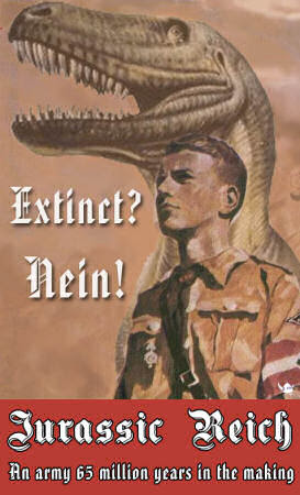 Jurassic Reich