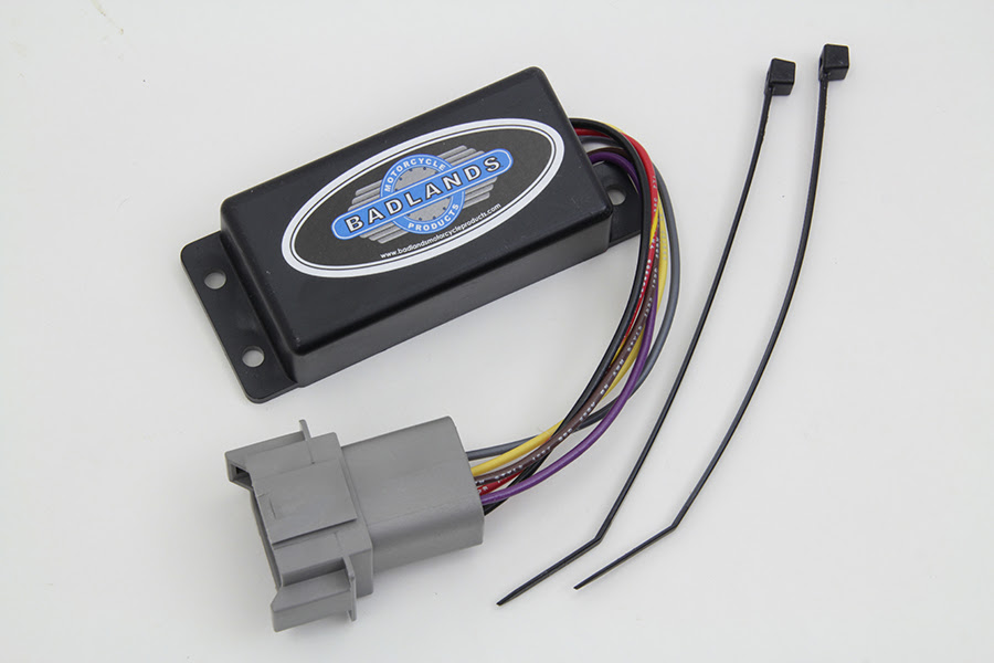 Automatic Turn Signal Shut Off Module,for Harley Davidson ...
