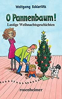 Bayrische Weihnachtsgeschichten