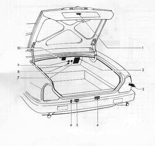 1996 Jaguar Xj Wiring Diagram - Wiring Diagram