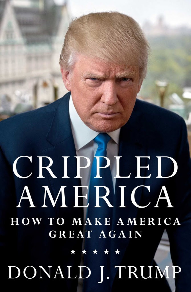 crippled america book signing