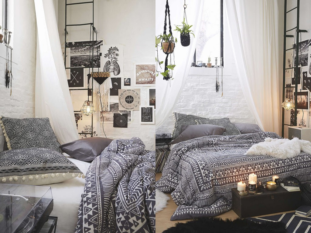 Image Result For Bedroom Urban Outfitters
