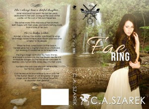 The Fae Ring P