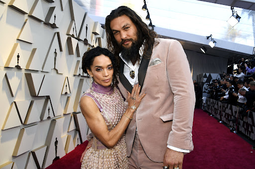 Avatar of Everything You Need to Know About Jason Momoa and Lisa Bonet's Relationship