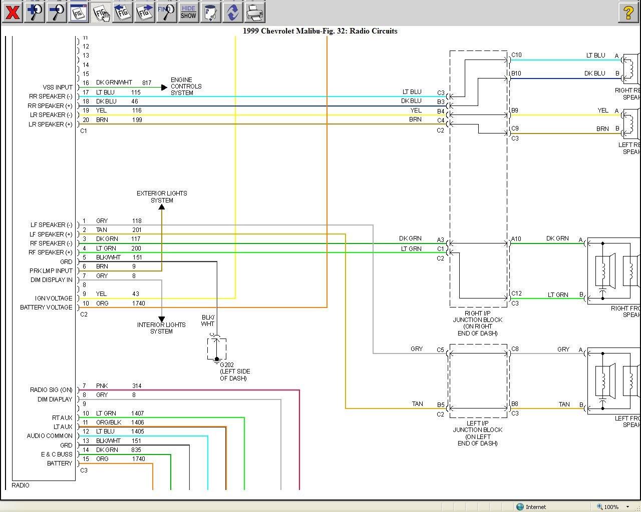 Diagram 04 Chevy Malibu Wiring Diagram For Radio Full Version Hd Quality For Radio Scenediagrams Agence Enigma Fr