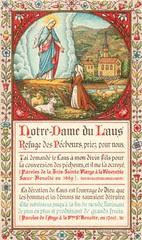 Notre-Dame du Laus