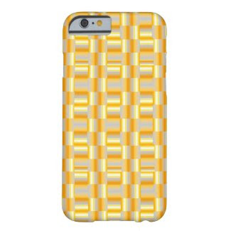 Golden Fond on iPhone 6 Barely There Case Barely There iPhone 6 Case