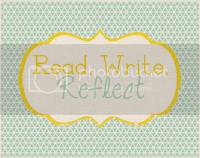 Read Write Reflect
