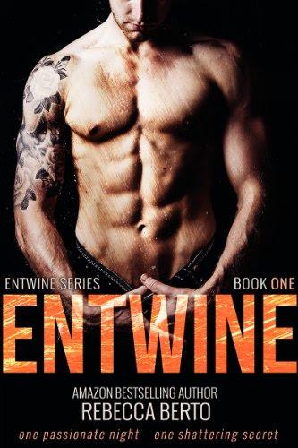 Entwine (Entwine #1) by Rebecca Berto
