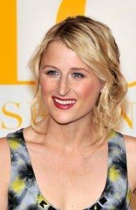 Meryl Streep's daughter Mamie Gummer is engaged