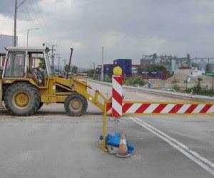Θεσπρωτία: Εκτεταμένες παρεμβάσεις για αποκατάσταση ζημιών και βελτιώσεις του οδικού δικτύου της Θεσπρωτίας