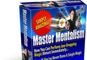 Master Mentalism & Magic Tricks! Huge Avg $$ Per Sale