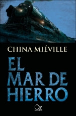 El mar de hierro China Miéville