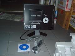 Dell E177FP