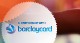 In partnership with Barclaycard