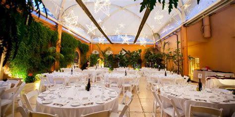 Hotel De Anza and La Pastaia Weddings   Get Prices for
