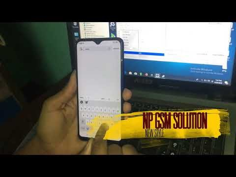 Vivo Y93(1814) Pattern Lock Frp  Bypass New Trick 2019