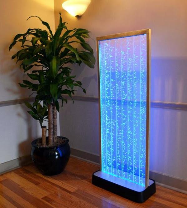 Relaxing Indoor Fountain Ideas (23)