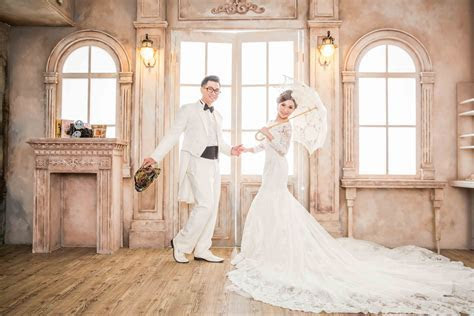 Wanzi & Chee Loong Review for Dream Wedding Boutique