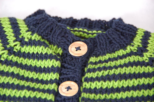 A Sweater for Simon