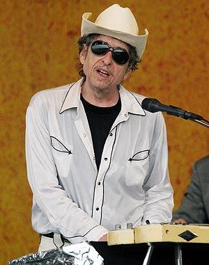 Felíz Cumple Bob... (Dylan)