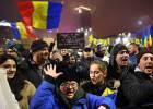 Rumania, un país gangrenado por la corrupción