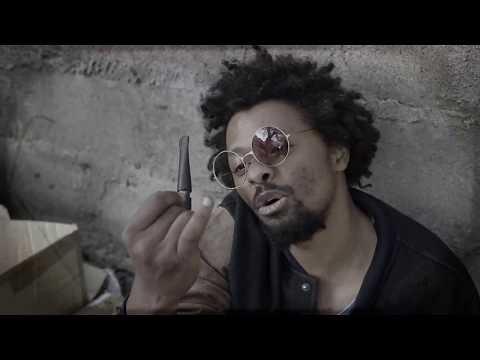 Azagaia - Sétimo Dia (Official Music Video)