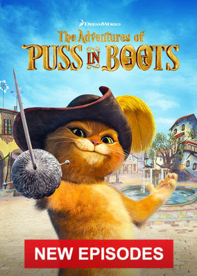 Adventures of Puss in Boots, The - Season 2