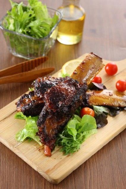 View Resep Masakan Chinese Indonesia Background