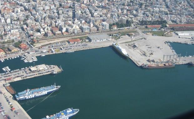 Τι ψάχνουν (πάλι) οι Ρώσοι στο λιμάνι της Αλεξανδρούπολης