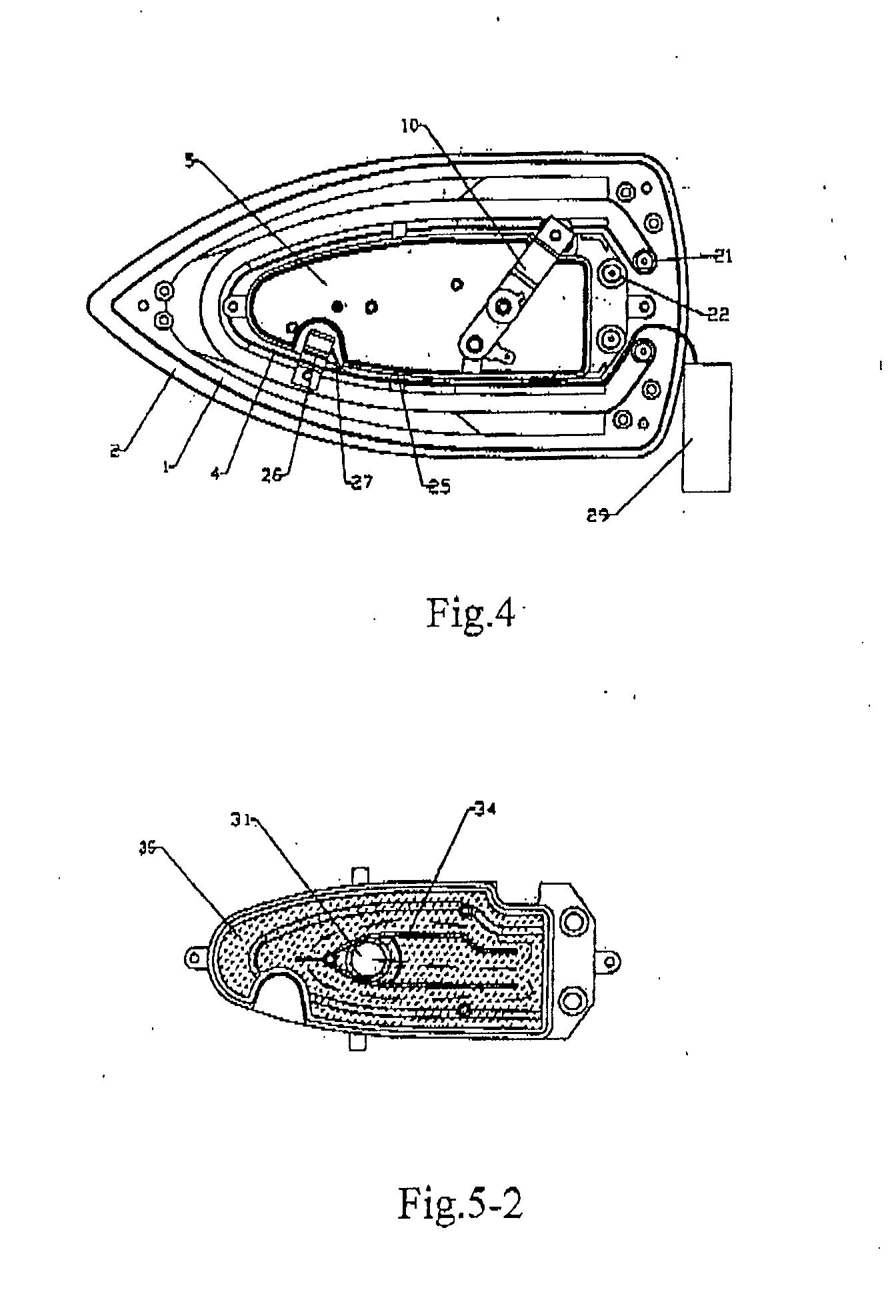 Electric Iron Wiring Diagram Pdf