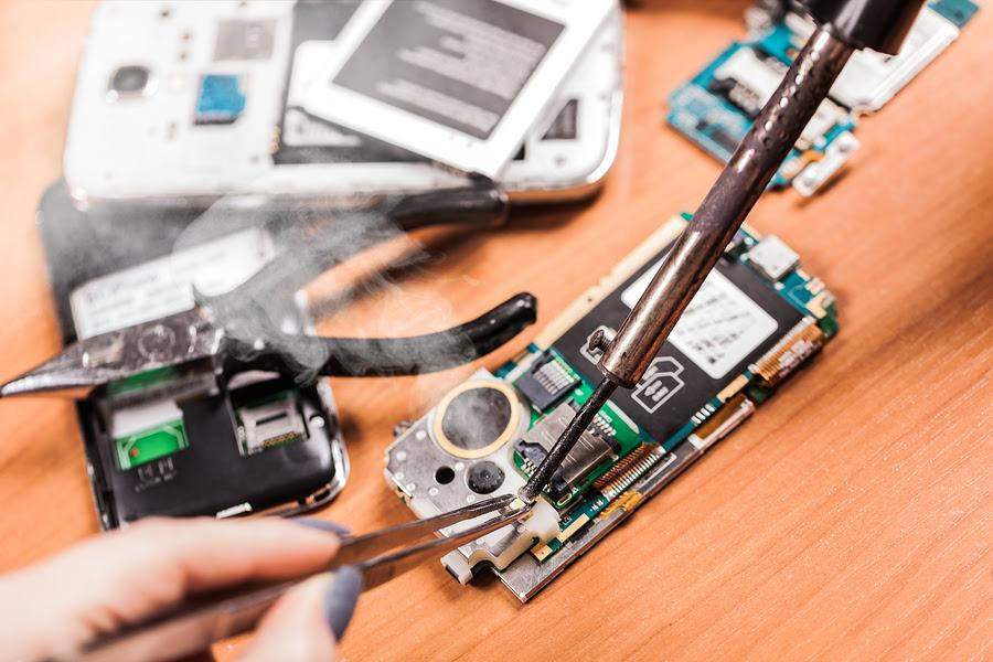 Cell Phone Repair in Dallas  iPhone Repair Dallas  Computer Repair