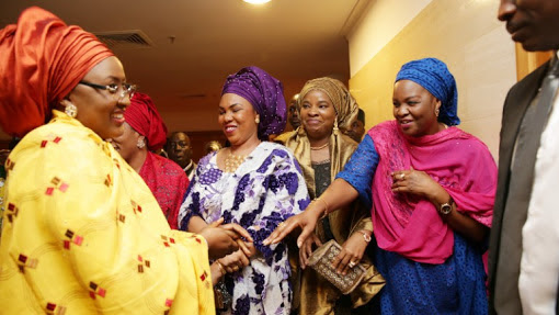 'I Will Suport Female Political Aspirants From Any Party' – Aisha Buhari