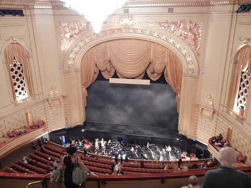 San Francisco Opera Ring Cycle 2011 Die Walküre _ 3568