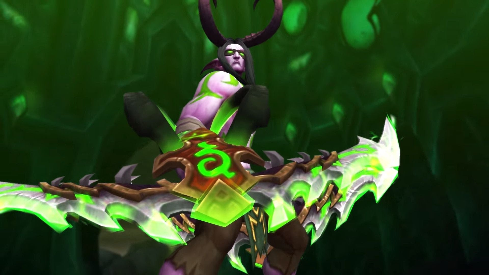 14 World Of Warcraft Legion Hd Wallpapers Download