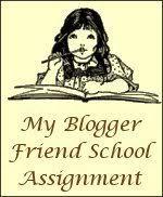 Visit Blogger Friend School