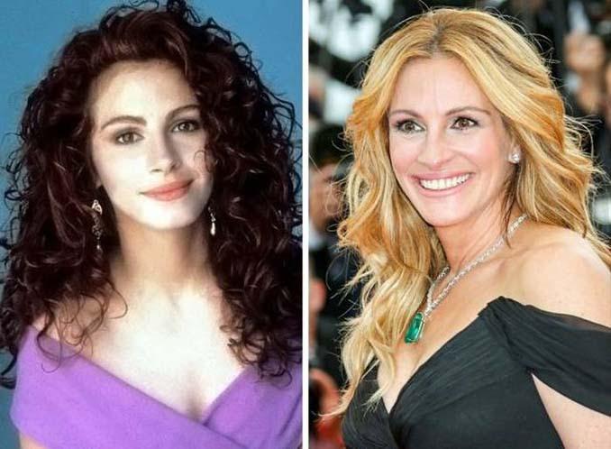 Ας δούμε πώς είναι σήμερα 15 κορυφαίες γυναίκες των 90s (1)