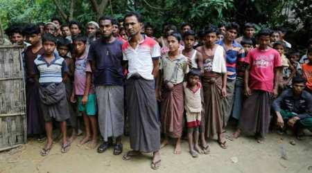Not discriminating Rohingyas, providing all available facilities: Centre tells Supreme Court