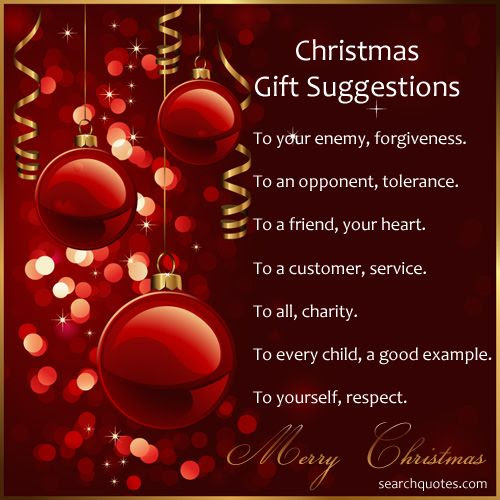 Christmas Uplifting Quotes Ideas Christmas Decorating