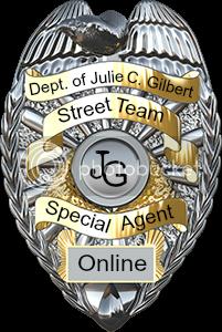 Julie C. Gilbert