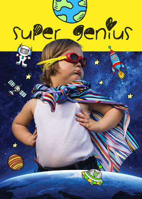 Super Genius - Season 1